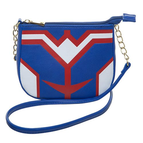 My Hero Academia All Might Crossbody Purse