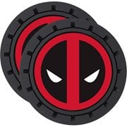 Deadpool 2-Pack Car Cup Coaster Set