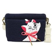 The Aristocats Marie Denim Crossbody Purse