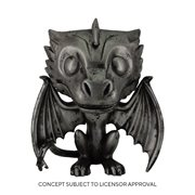 Game of Thrones Drogon Iron Deco Pop! Vinyl Figure