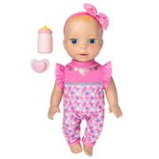 Luvabella Blonde Newborn Doll