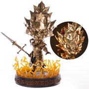 Dark Souls: Dragon Slayer Ornstein 9 1/2-Inch Statue