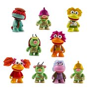 Fraggle Rock Mini-Figure Series Random 4-Pack