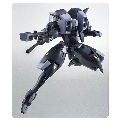 Gundam Wing Aries OZ Version Robot Spirits Action Figure