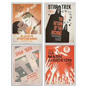 Star Trek The Original Series Poster Set 13