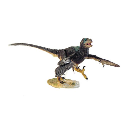 Beasts of Mesozoic Raptor Series Balaur 1:6 Scale Action Figure