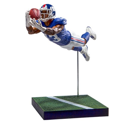 reputable site 8aedd cb2eb NFL Madden 17 Ultimate Team Series 1 Odell Beckham Jr. Figure