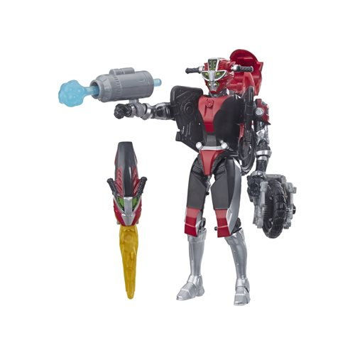 Power Rangers Beast Morphers Deluxe Action Figures Wave 1 R1