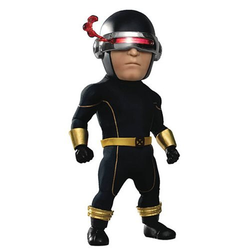 Astonishing X-Men Cyclops EAA-086 Action Figure - Previews Exclusive