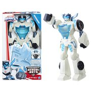 Transformers Rescue Bots Epic Series Quickshadow Figure