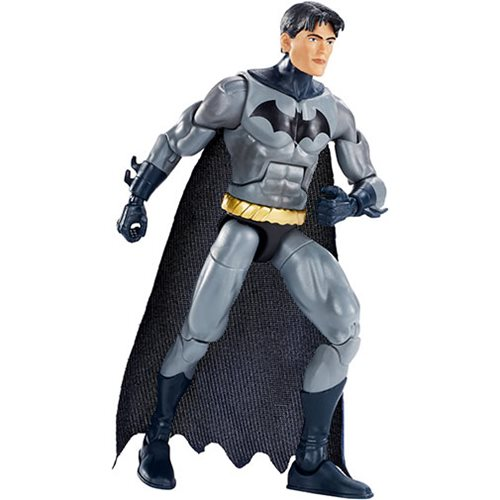 DC Multiverse Dick Greyson Batman Action Figure