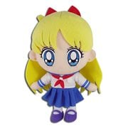 Sailor Moon Minako 8-Inch Plush