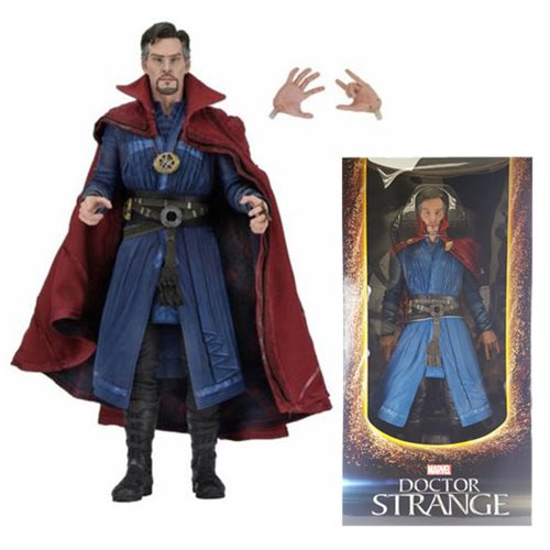 Doctor Strange 1:4 Scale Action Figure