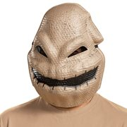 Nightmare Before Christmas Oogie Boogie Adult Roleplay Mask