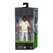 Star Wars The Black Series Admiral Ackbar 6-Inch Action Figure