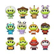 Pixar Alien in Costume Mystery Minis Display Case