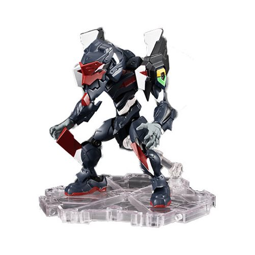 Evangelion: 2.0 You Can Not Advance EVA UNIT 9th Angel Evangelion Production Model-03 NXEDGE Style Action Figure