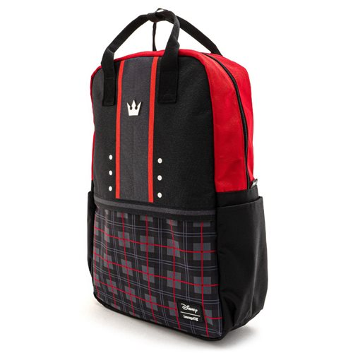 Kingdom Hearts Sora Nylon Backpack