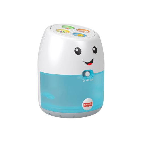 Fisher-Price Laugh & Learn Babble and Wobble Hub