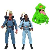 Ghostbusters Select Series 9 Action Figure Set