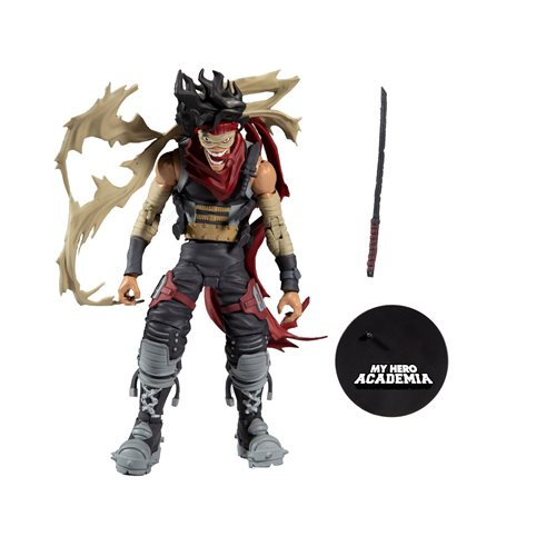 My Hero Academia Series 3 Stain 7-Inch Action Figure