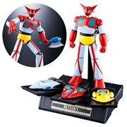 Getter Robo Getter 1 GX-74 Dynamic Classic Soul Of Chogokin Die-Cast Metal Action Figure
