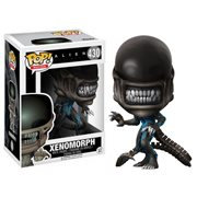 Alien Covenant Xenomorph Pop! Vinyl Figure