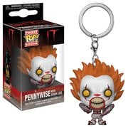 It Pennywise with Spider Legs Pocket Pop! Key Chain
