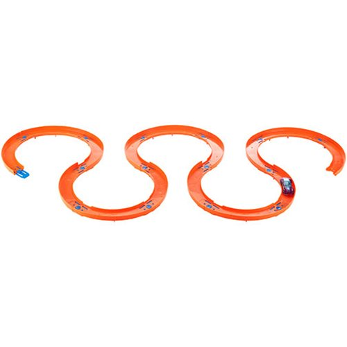 Hot Wheels Curve Track Pack