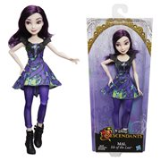 Disney Descendants Mal Isle of the Lost Doll