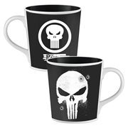 Punisher 12 oz. Ceramic Mug