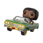 Ice Cube in Impala Pop! Vinyl Vehicle