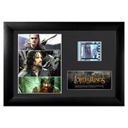 The Lord of the Rings: The Two Towers Series 4 Mini Cell
