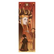 Star Wars: The Phantom Menace Queen Amidala by Karen Hallion Lithograph Art Print