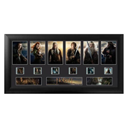 The Hobbit The Desolation of Smaug Series 1 Deluxe Film Cell