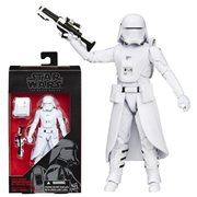 Star Wars: The Force Awakens The Black Series First Order Snowtrooper 6-Inch Action Figure