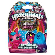 Hatchimals CollEGGtibles Wilder Wings Season 9 Blind-Box Case