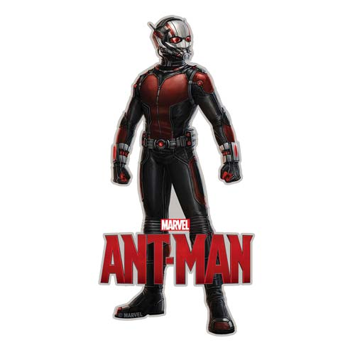 Ant-Man Movie Funky Chunky Magnet