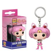 Sailor Moon Sailor Chibi Moon Pocket Pop! Key Chain