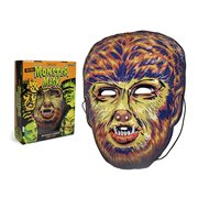 Universal Monsters Wolf Man Mask