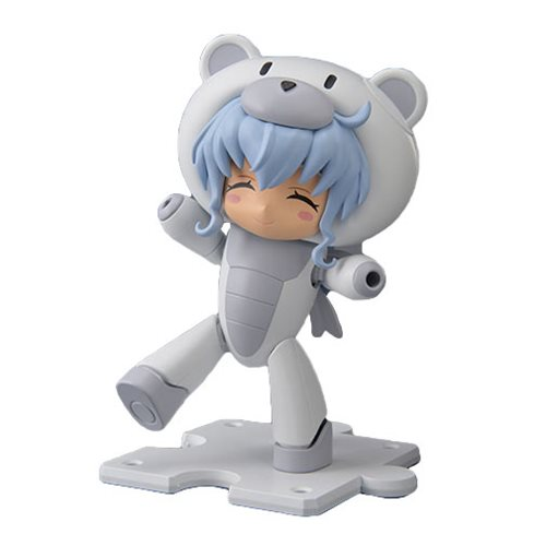 Gundam Build Divers #22 Petit'gguy Chara'gguy Sarah HGPG Model Kit