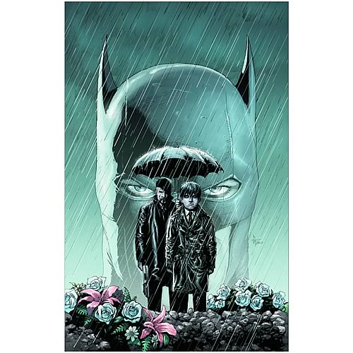 Batman Earth One Hardcover Graphic Novel
