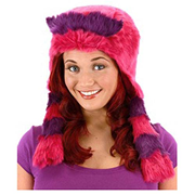 Monsters University Art Deluxe Laplander Hat