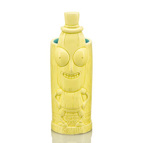 Rick and Morty Mr. Poopy Butthole 12 oz. Geeki Tikis Mug