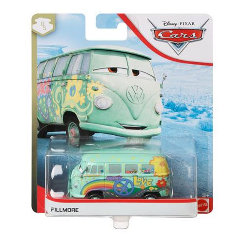 Cars 3 Character Cars 2020 Mix 1 Case Entertainment Earth