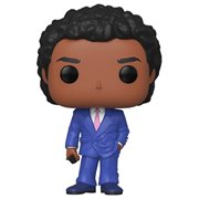 Miami Vice  S2 Ricardo Tubbs Pop! Vinyl Figure