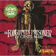 Forgotten Prisoner of Castel-Mare Model Kit