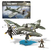 Call of Duty Mega Construx WWII Fighter Strike Playset