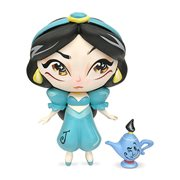 Disney The World of Miss Mindy Aladdin Jasmine With Genie Vinyl Figure