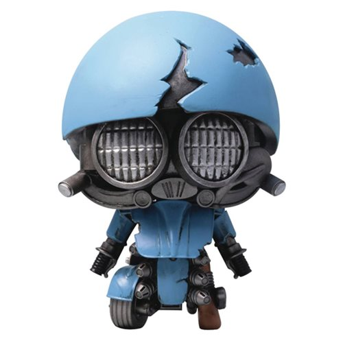 Transformers Last Knight Sqweeks 4-Inch Mini-Figure